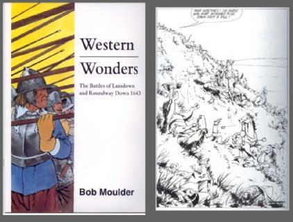 Western Wonders: A Graphic Account of an  ECW Campaign